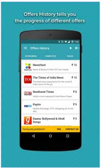 Cashboss – Free Mobile Recharge