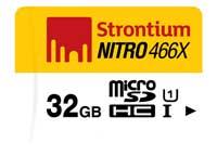 Strontium Nitro Memory Card