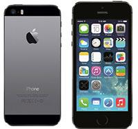 Apple iPhone 5S 16GB Twice