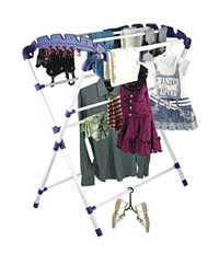 Ciplaplast Mini Cloth Dryer Stand