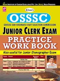 Ossc Junior Clerk Exam