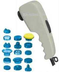 Ozomax Body Massager With 17 Attachments