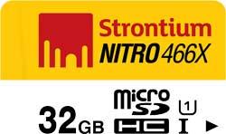 Strontium 32GB Class 10