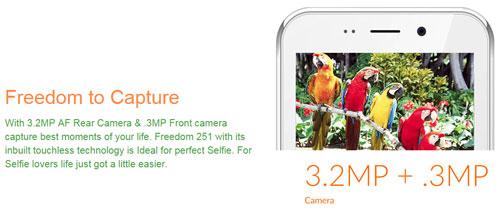Freedom251 Screenshot 2