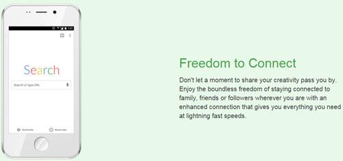 Freedom251 Screenshot 3