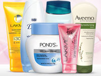 Lotions and Moisturisers at Affordable Prices