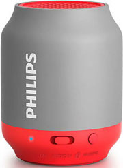 Philips BT50G00 Portable Bluetooth Speaker with Free Shipping