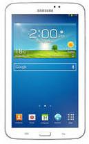 Samsung Galaxy Tab 3 Tablet 8 GB White