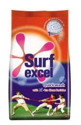 Surf Excel Quick Wash Detergent Powder