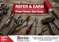 Zimmber Offers