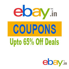 eBay Coupons, Offers, Discount Coupon Codes