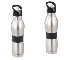 pigeon playboy sport water bottle