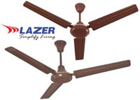 LAZER 1200 mm Ceiling Fans Huge Discount Offer