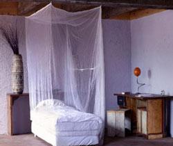 Handicraft Mosquito Net