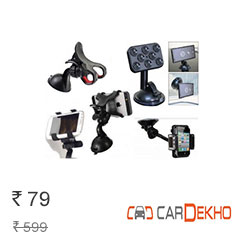 Mobile Holders with Upto 85% Off + Extra 20% Off Rs 79