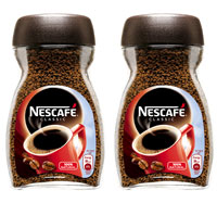 NESCAFE Classic Coffee Glass Jar 50g