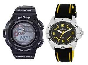 Buy Maxima Watches