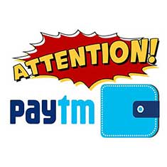 Paytm Customers