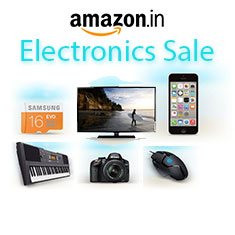Electronics Sale Amazon