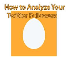 Default Twitter Egg Avatar