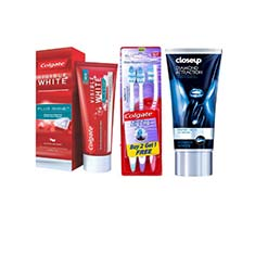Oral Products