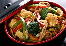 Chinese Food Foodpanda