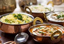 North Indian Food Foodpanda