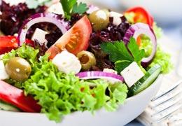 Salad Order Online