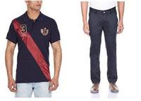 Club J Men's Clothing