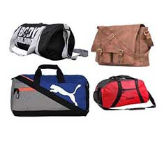 Gym Bags Offer