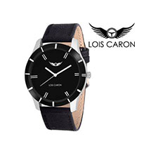 Lois Caron Watches