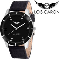 Lois Caron LCS Watch