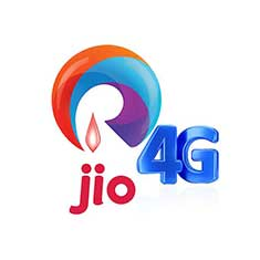 Reliance 4G Jio Sim Card