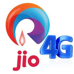 Reliance Jio Sim Card