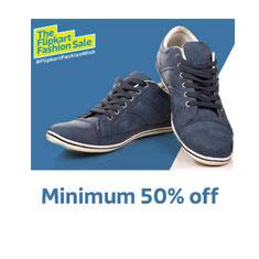 Footwear Offer