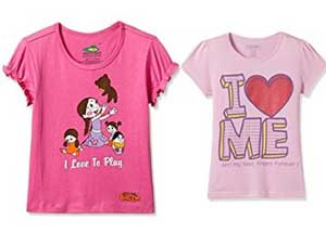 Amazon Kids Clothing Offer