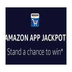 Amazon Jackpot Offer
