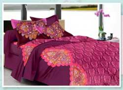 Fabulous Floras Bedsheets