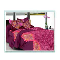 Fabulous Floras Bedsheets offer