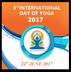 World Yoga Day 2017