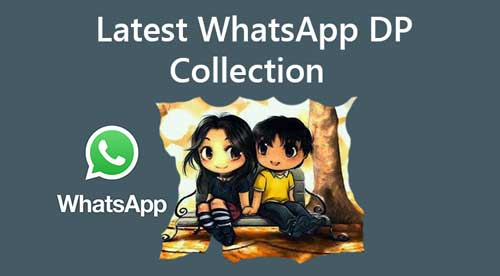 WhatsApp DP Collection