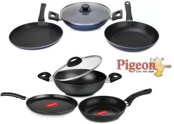 Pigeon Essential Cookware Set
