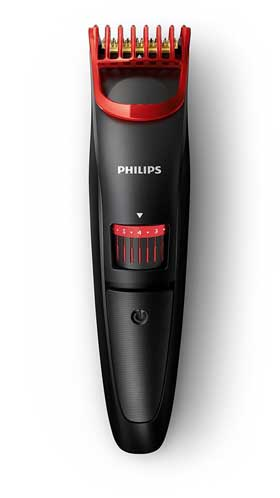 Philips Trimmer QT4011 for Men