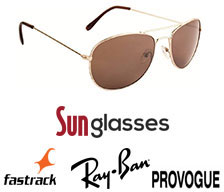 Sunglasses Offers from Top Brands