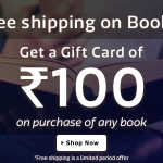 Gift Voucher with Free Shipping