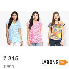 Jabong Brand Day and More