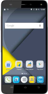 Micromax Canvas Pulse 4G Flipkart