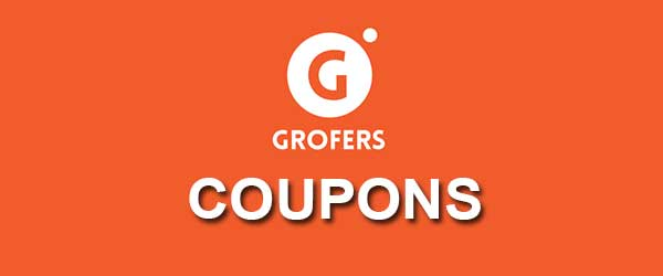 Top Grofers Coupons