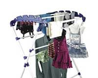 Ciplaplast Mini Cloth Dryer Stand