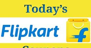Flipkart Coupons and Offers